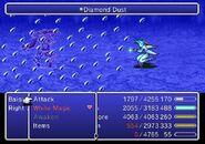 FFIV TAY Diamond Dust