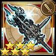 FFRK Blazing Spirit FFXIII-2