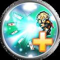 FFRK Jackpot Shot Icon