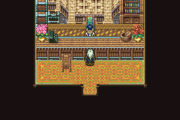 FFVI Jidoor WoB Item Shop