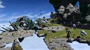 FFXIV Sea of Cloud 03