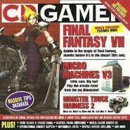 Ff7 pc demo pc gamer