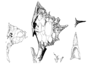 Gaudium side concept for Final Fantasy Unlimited