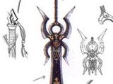 Celestial Weapon