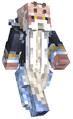 Minecraft FFXV Ramuh