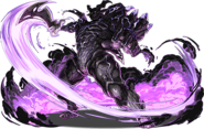 PAD Shadow Lord