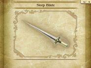 Sleep BladeBS