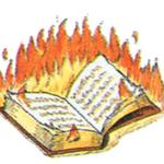 Book of Fire FFIII Art.png
