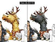 Chocobo-Christmas-Art-FFXV
