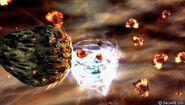 D012 EX - Twin Meteor