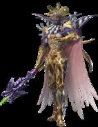 DFFNT Emperor Costume 03-A