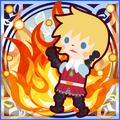 FFAB Flame Burst - Ingus Legend SSR