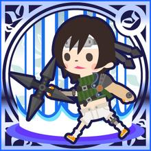 FFAB Gauntlet - Yuffie Legend SSR.png