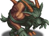 Adrammelech the Wroth (Brave Exvius)