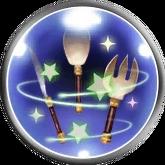 FFRK Eat Icon
