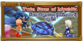 FFRK Twin Stars of Mysidia Rebirth Event