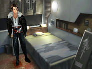 FFVIII Squall Casual Uniform
