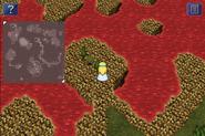 FFVI Darill's Tomb WoR WM iOS