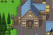FFVI GBA Occupation of South Figaro 5