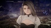 Final Fantasy XV x Terra Wars Sarah
