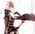 LRFXIII OST PLUS Cover