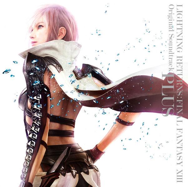 Lightning Returns: Final Fantasy XIII: Original Soundtrack PLUS