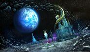 Mare Lamentorum artwork from Final Fantasy XIV