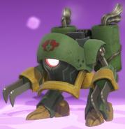 WoFF Magitek Armor A