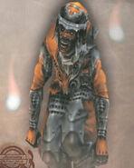 ZombieLord FFXII