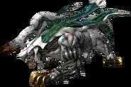 Beta Behemoth FFXIII