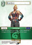 Brother 1-197S from FFTCG Opus