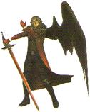 Crisis Core -Final Fantasy VII-/Drake/Part 7