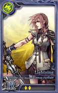 D012 Lightning R L Artniks