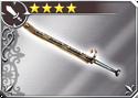 Mythril Sword (XII)