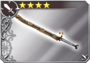 DFFOO Mythril Sword (XII)