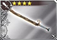 DFFOO Mythril Sword (XII)