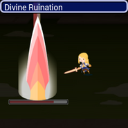 Divine Ruination Brigade