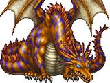 Yellow Dragon (Final Fantasy IV -Interlude-)