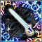FFAB Crystal Sword FFVI CR+
