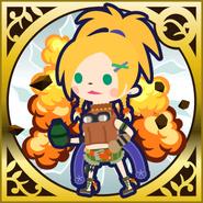 FFAB Potato Masher - Rikku Legend SR