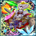 FFAB Ultimate End - Knights of the Round UR+