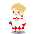FFAB White Mage Male