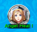 FFDII Seraph Angel Heal I icon