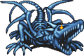 FFD Undead Dragon