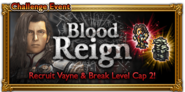 FFRK Blood Reign Event