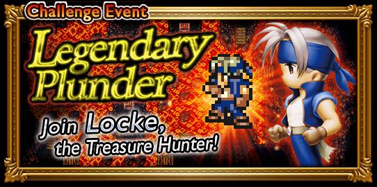 Legendary Plunder