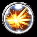 FFRK Unknown Auron BSB Icon 2