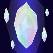 FFTS Crystal