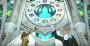 FFXIV Eternal Bond Spinners Hand Toast
