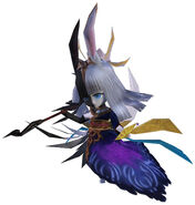 FFXIV Tsukuyomi minion